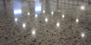 Why Hire an Expert To Polish Your Concrete Floors.
