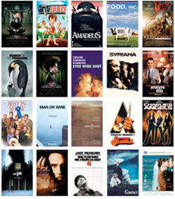 Greater Variations for the Perfect Movie Streaming