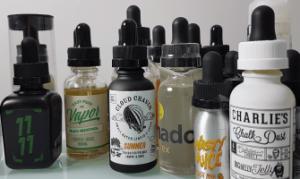Vape by E-liquids