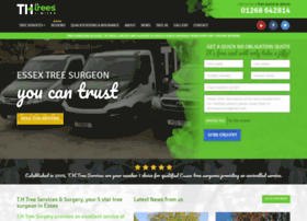 Choose Essex Tree Brothers and Free From Maintenance Work