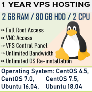 Hosting the Linux VPS and the way of VPS hosting using