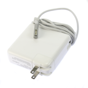 Mac book charger – keep carefully the batteries full for regular use