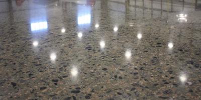 concrete floor densifier