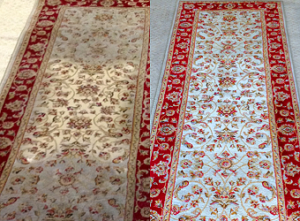 professional rug cleaning company in NYC