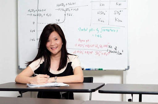 Top Math Tutor
