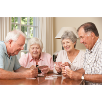 The Meaning of Huge Social Activities in Care and Nursing Homes inspected